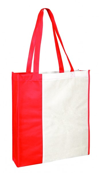 "Nonwoven-Tasche ""City Bag 3"""