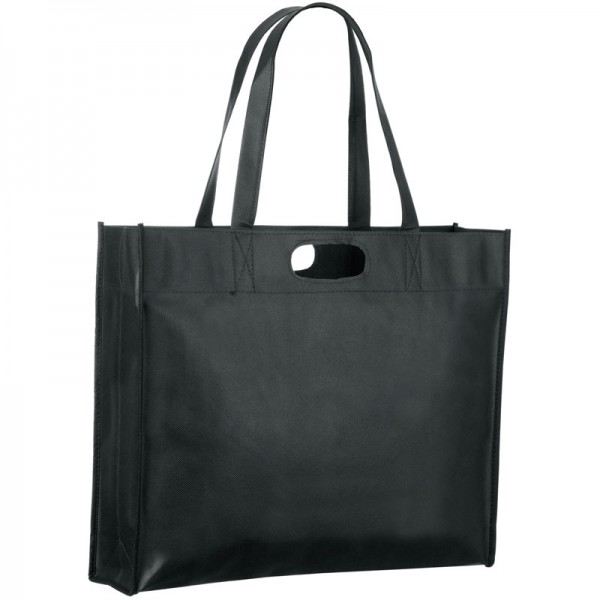 "Nonwoven-Tasche ""City Shopper 1"""