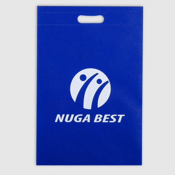 "NonWoven ""Die Cut Bag"""